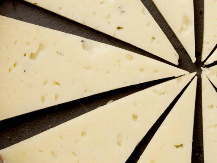 ¡Aprende a diferenciar un queso manchego!