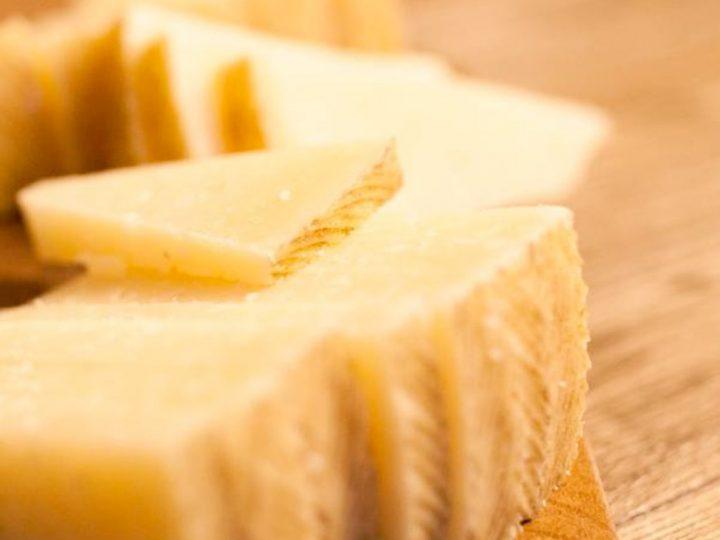 Las propiedades nutricionales del queso